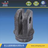 熱い鍛造材または鋼鉄鍛造材または金属の鍛造材のOEMの鍛造材