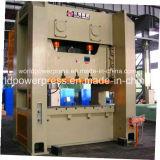 200 tonnes de H de trame de presse de estampillage détraquée de double (JW36-200)
