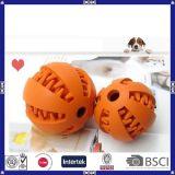 الصين صنع وفقا لطلب الزّبون لون/حجم/علامة تجاريّة كرات محبوب لعب مطاط كرات