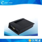 Wiegand 26, lector de tarjetas impermeable del control de acceso RFID de la identificación