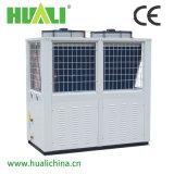 Eviの低温の空気ソーススクロールタイプヒートポンプ