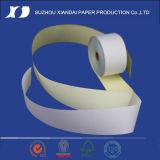 Rullo popolare del documento senza carbonio del rullo 57mm del documento senza carbonio di 76mm