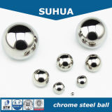 Alta sfera Polished 7mm dell'acciaio al cromo Gcr15