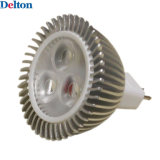 luz colorida del punto de 2W MR16 LED (DT-SD-021A)