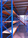 Lager Storage Multi-Layers Mezzanine Floor System für Storage