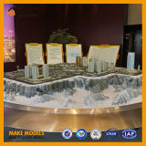 Modelo de /Building del modelo del chalet de la alta calidad/modelo de la casa/modelo de las propiedades inmobiliarias/toda la clase de fabricación de las muestras