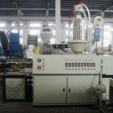 el plástico de 20-110m m recicla la máquina de la protuberancia del tubo de los PP del PE del producto de la máquina