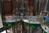 高品質の小さい投資ペットペットボトルウォーターの充填機