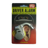 Truck / Taxi / Car Driver Anti Sleeping Alarm com luz LED