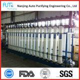 Tratamiento de aguas de la ultrafiltración hueco de la fibra