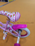 赤ん坊Lovely Girl Cycle、Latest Children Bicicletas、Saleのための南アメリカStyle Bike