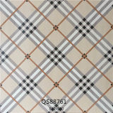 Klassisches England Check Textile Rustic Ceramic Floor Tile (800X800mm)
