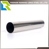 Tubo dell'acciaio inossidabile di 201 Garde