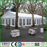 Grosses im Freienaluminium PVC-Messeen-Zelt