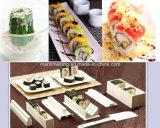 суши кухни прессформы риса создателя суш 11PCS DIY делая комплект инструмента