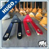 Guia de paletes Rail Hydraumatic Carga Lifter