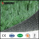 Beste Qualität Sports im Freien synthetischen Gras-Teppich
