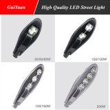 luz de calle al aire libre de la buena calidad 200W IP65 LED