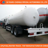 6X4 Китай Марка Dongfeng 25cbm LPG бобтейл Грузовик на продажу