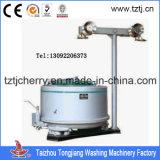 Hidro Girador Extratora Garment Spin Dryer de Extratora Centrifugal Extratora Clothes com Stainless Steel Drum (SS751-754)