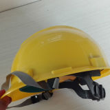 PE 또는 아BS 물자 v 유형 산업 안전 헬멧