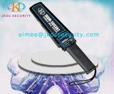 Produit de garantie/détecteur de métaux tenu dans la main portatif de matériel pour des systèmes de régulation de garantie d'accès