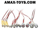 911002-L12 Model Car LED Light/Lamp per RC Car