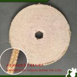 Колесо валика для шерохования ткани сизаля хлопка полируя хорошего усилия вырезывания