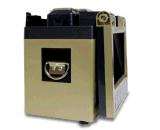Colleuse de fusion de fibre de machine de soudure de vente directe d'usine de l'incendie de signal Ai-6