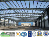 Workshop, Warehouse, Office로 결합된 Steel Structure