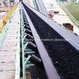Ленточный транспортер погрузо-разгрузочной работы ухудшающийся/склонил транспортер/транспортер высокого угла