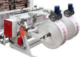 HochgeschwindigkeitsComputerized Machine für Making Plastic T-Shirt Einkaufstasche