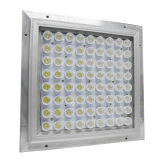 Vertieftes Lighting 100W 120W 150W LED Gas Station Light