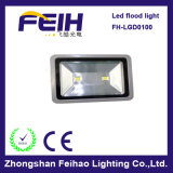 100W COB Outdoor LED Flood Light met CE&RoHS