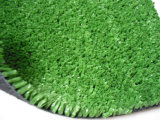 Искусственное Football Grass с Fibrillated Yarn