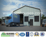 Steel Garage Professional Design Structure / House / Construction Building
