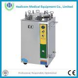 Vertikaler Dampf-Sterilisator des Druck-Hvs-100