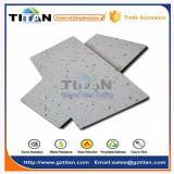 Materielle Decken-Fliese-verschobene Decken-Mineralholzfaserplatte