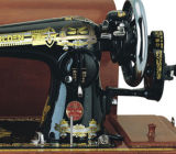 EmbroideryおよびHeavy FabricsのためのJa-2-2 Household Sewing Machine