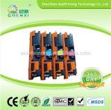 Color Laser Toner Q3960A Q3961A Q3962A Q3963A Toner Remanufacturado para HP