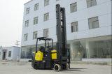 Schmaler Gang-elektrischer Gabelstapler (FB20SE) - Na. In Dubai en gros anheben