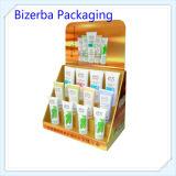 Pappe gewelltes Bildschirmanzeige-Papierkasten-Verpacken (BP-BC-0010)