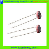 5mm Photoresistor 센서 또는 Ldr Sensor/CDS/Light 종 저항기