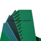 Pvc Corrugator/Ronde/Diamant/de Super Transportbanden van de Tand van de Greep/van de Zaag