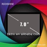 높은 광도를 가진 최신 판매 Auo G070vvn01.2 산업 LCD 전시 화면