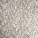 tela 100%Cotton impressa flanela para pijamas