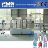 Máquina de engarrafamento automática Monobloc da água da venda quente e planta de enchimento