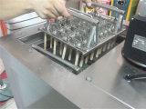 Popsicle comercial vendedor loco económico de China que hace la máquina 003
