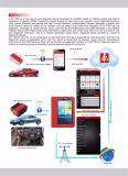 het PRO volledig-Systeem van de Lancering van de globaal-Versie 100%Original X431 met Update Bluetooth/WiFi online