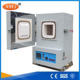 Four à moufle programmable de laboratoire de température élevée